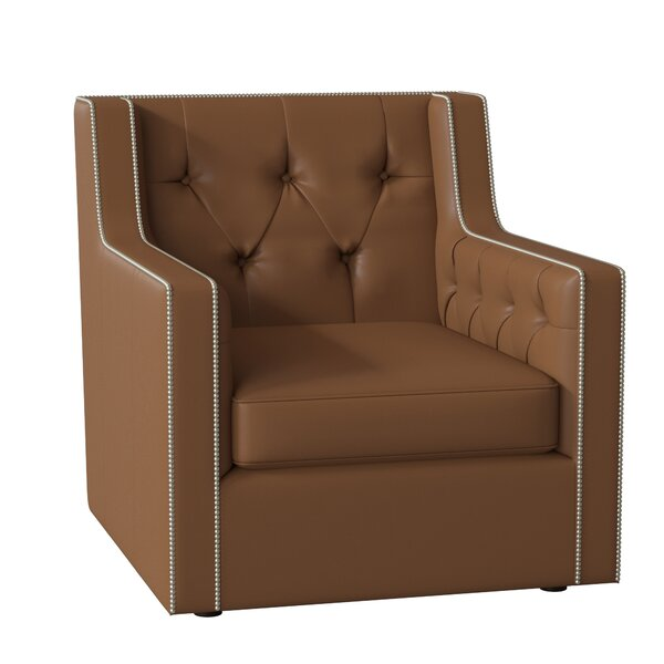 Candace Club Chair by Bernhardt