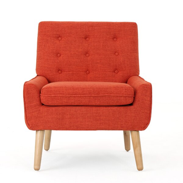 Brasher Armchair by George Oliver