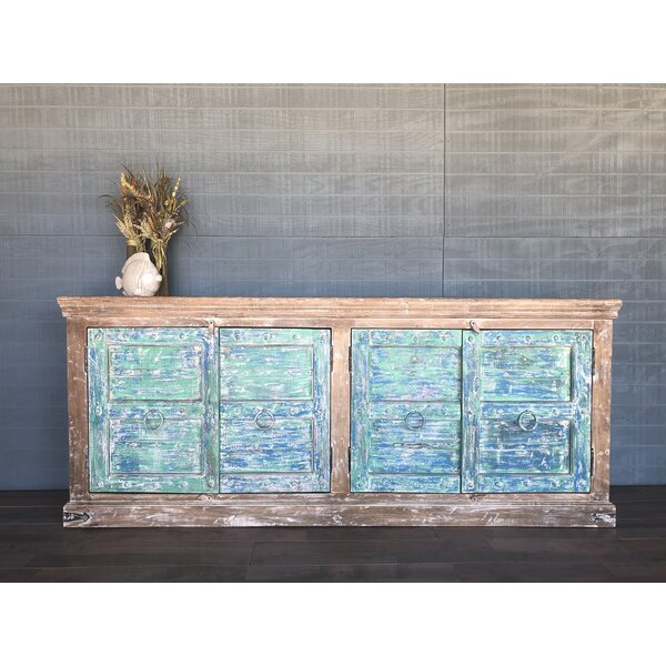 Camille Door Sideboard by Rosecliff Heights