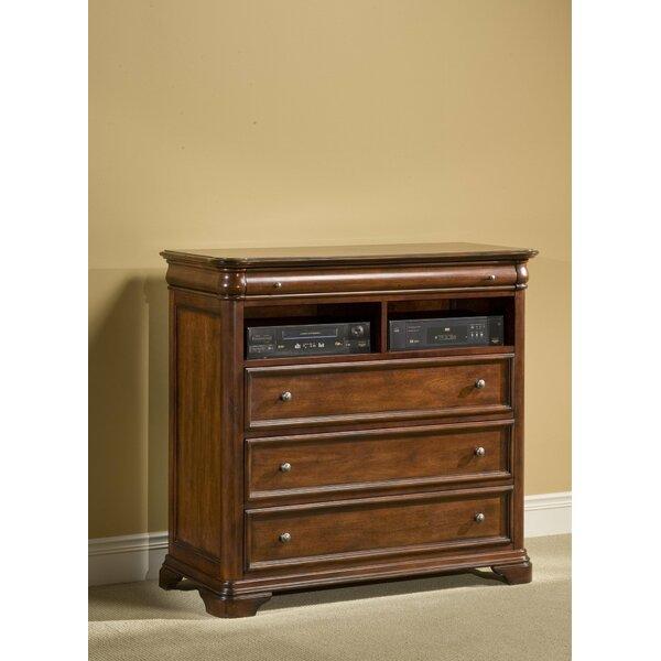 Home Décor Keven 4 Drawer Dresser