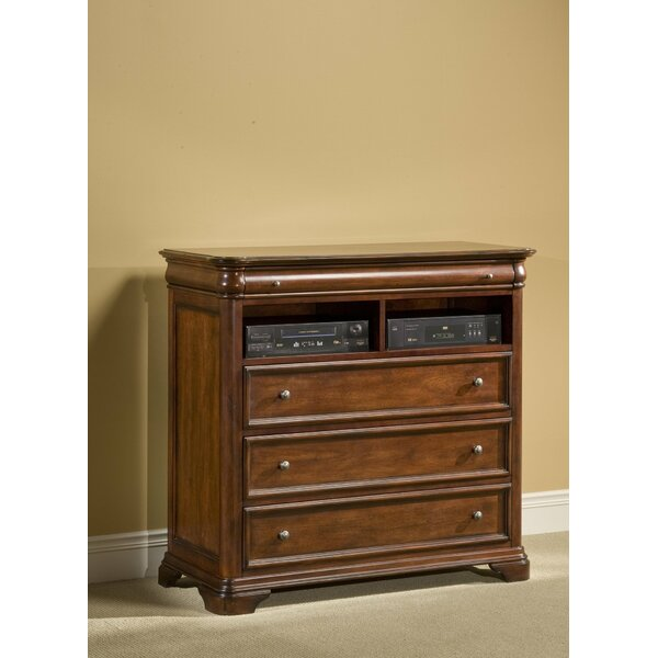 Keven 4 Drawer Dresser By Alcott Hill