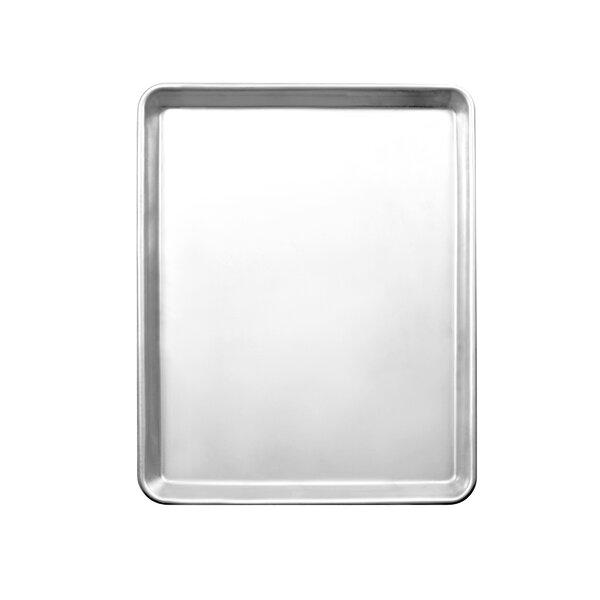 Full Size Aluminum Baking Sheet by Thunder Group Inc.