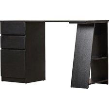 Modern Black Computer Desk