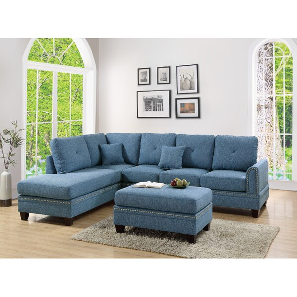 Lieber 2 Piece Living Room Set by Red Barrel Studio