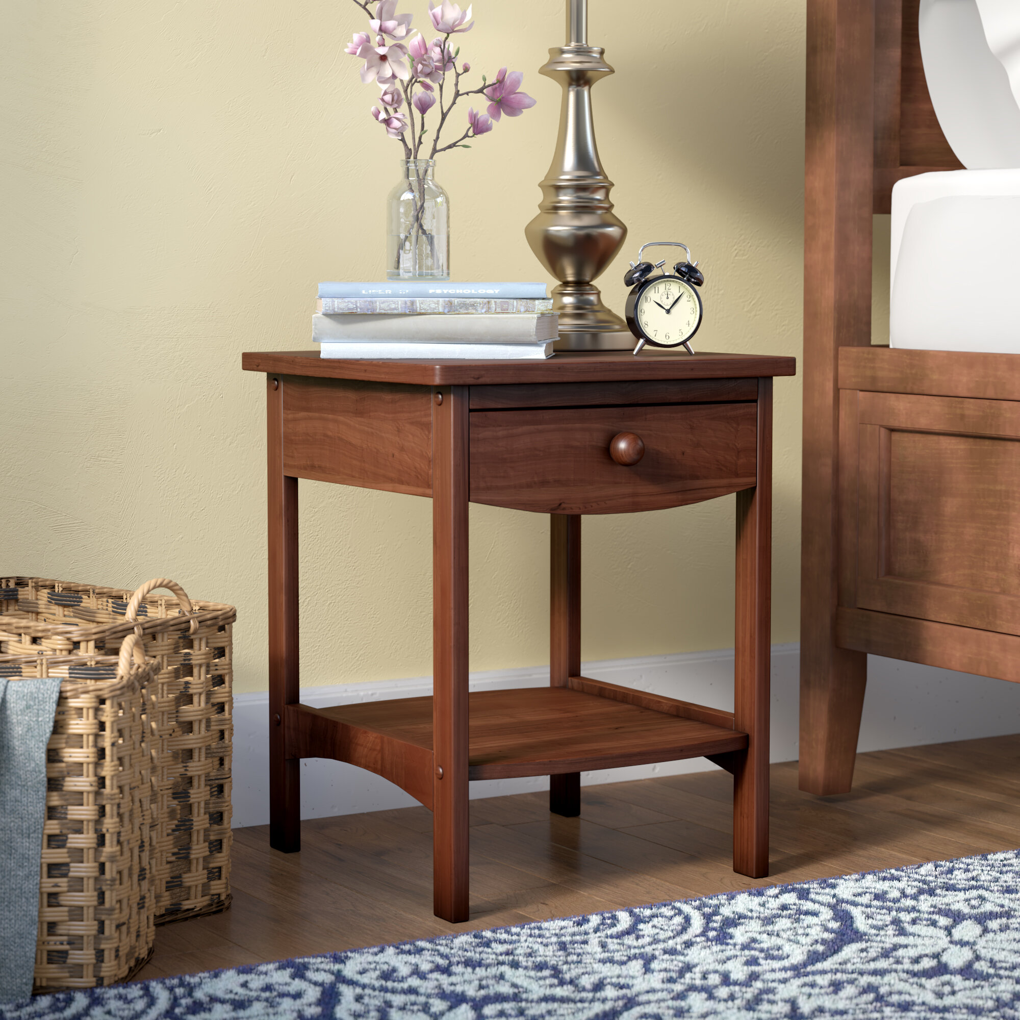 Modern Contemporary Nightstands You Ll Love In 2020 Wayfair