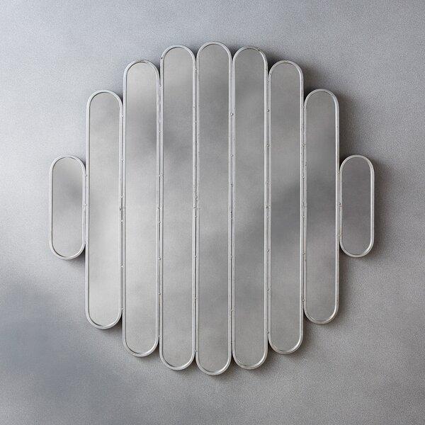 Accent Mirror by Corrigan Studio
