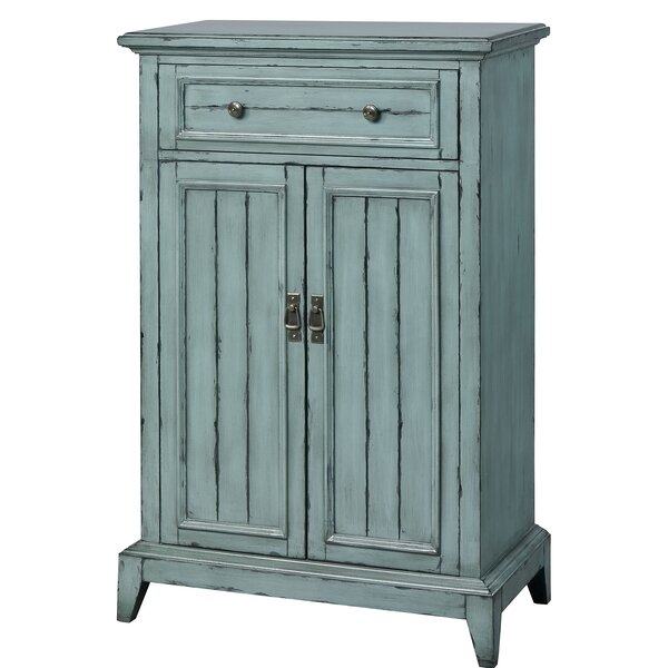 Parenteau Tall 2 Door Accent Cabinet By Gracie Oaks