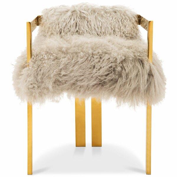 Kingpin Barrel Chair