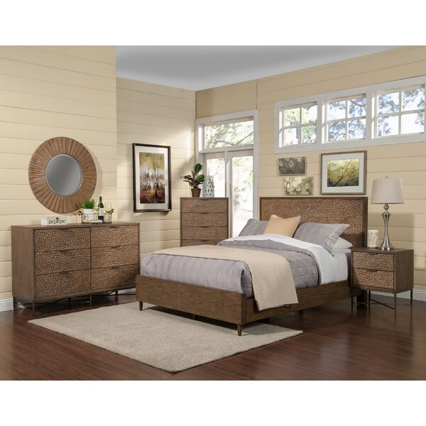 Jakey Configurable Bedroom Set by Union Rustic