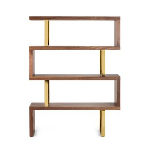Lorne Geometric Bookcase