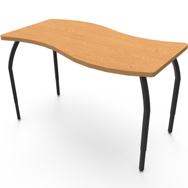 Elo 54'' x 30'' Rectangular Activity Table by WB Manufacturing