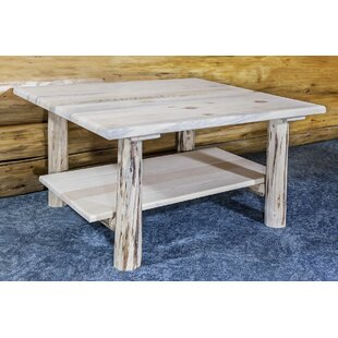 Affordable Price Abordale Coffee Table By Loon Peak