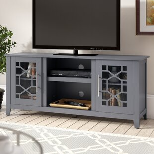 Jennings TV Stand for TVs up to 60 with optional Fireplace