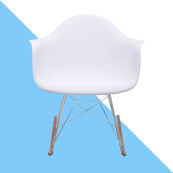 Bushwick Armchair by Hashtag Home