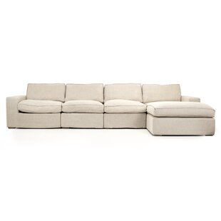 Chaud Sectional