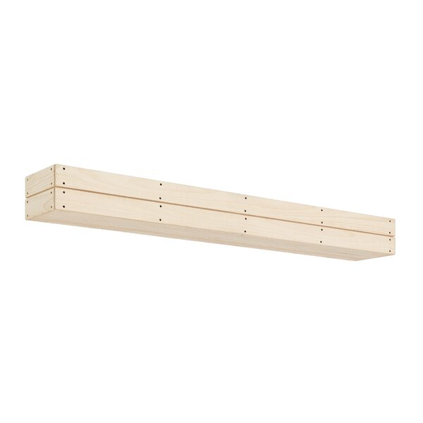 The Cades Cove Fireplace Mantel Shelf By Pearl Mantels