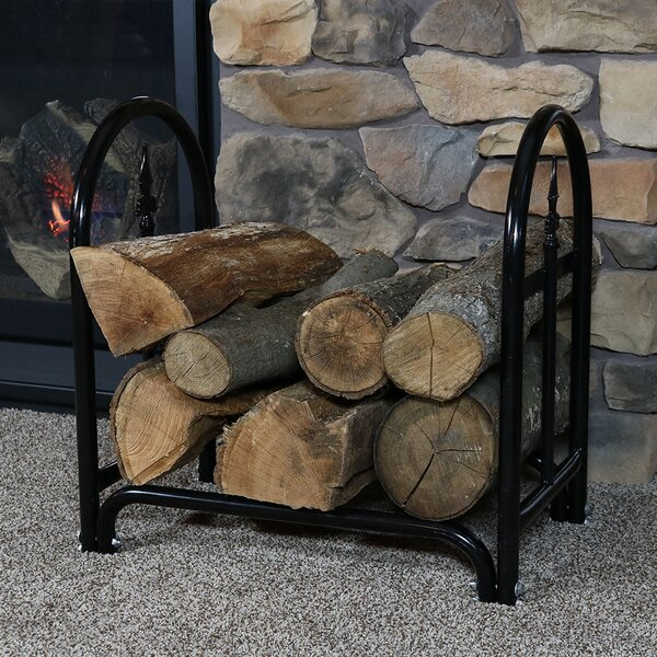 Log Rack by Wildon Home ®