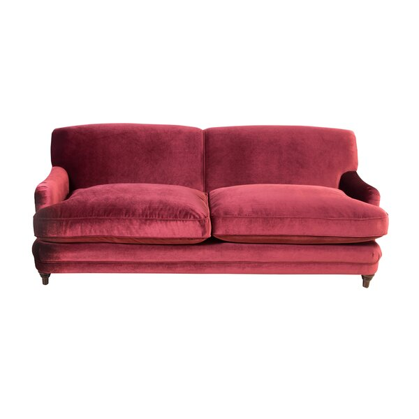 Vioria Ruby Sofa by Astoria Grand