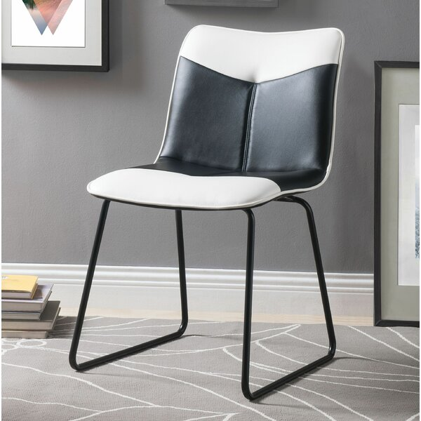 Rosalyn Side Chair by Wrought Studio