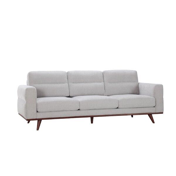 Beil 93'' Square Arm Sofa By Corrigan Studio®