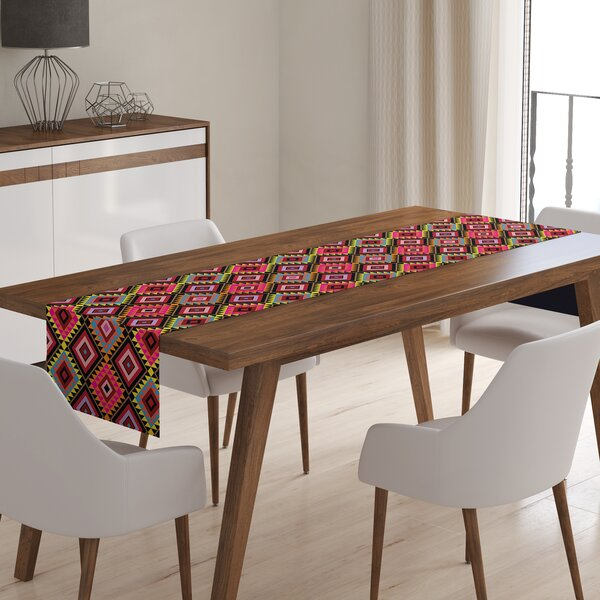 Chenut Table Runner by Latitude Run