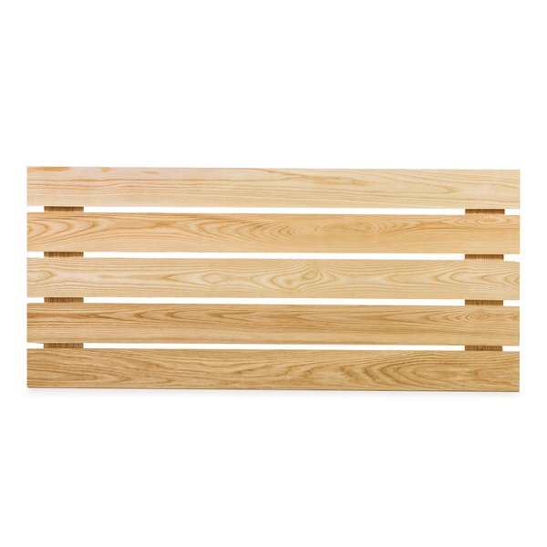 Stansberry Slat Headboard By August Grove by August Grove 2020 Coupon