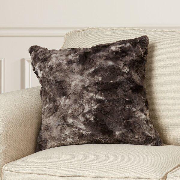 Fabrizio Throw Pillow by Willa Arlo Interiors