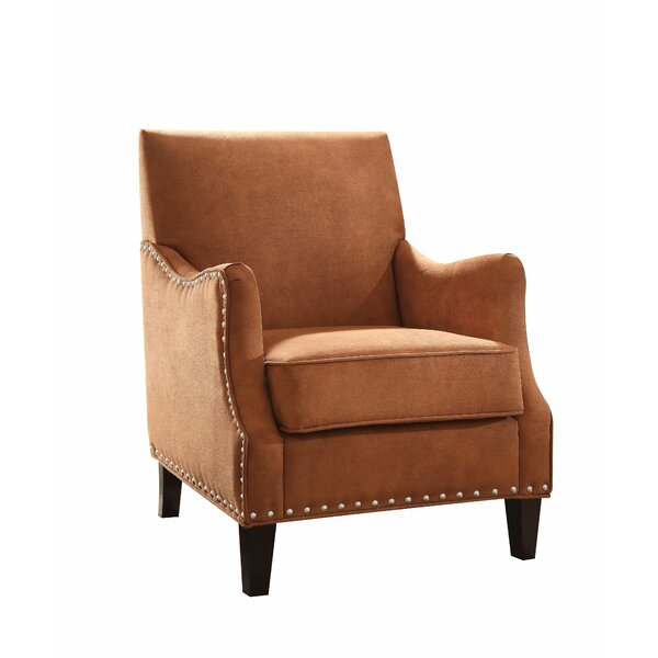 Westin Armchair by Darby Home Co Darby Home Co