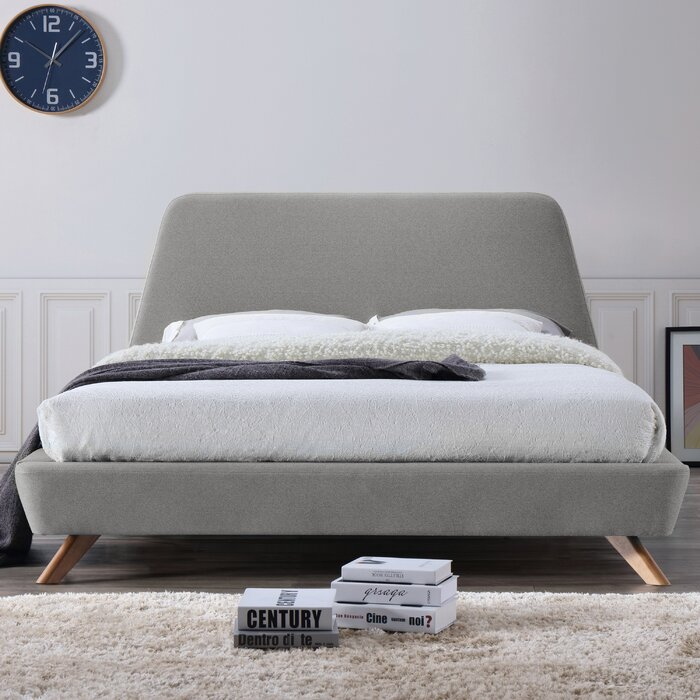 bed pinterest captivating with of platform modway on wayfair king best reviews ideas upholstered