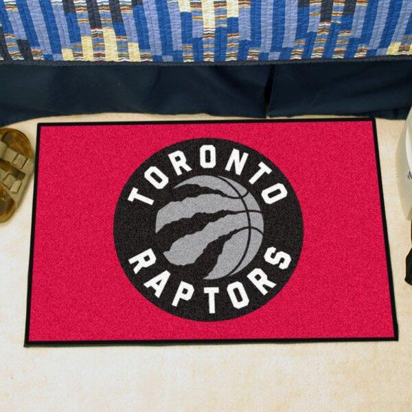 NBA - Toronto Raptors Doormat by FANMATS