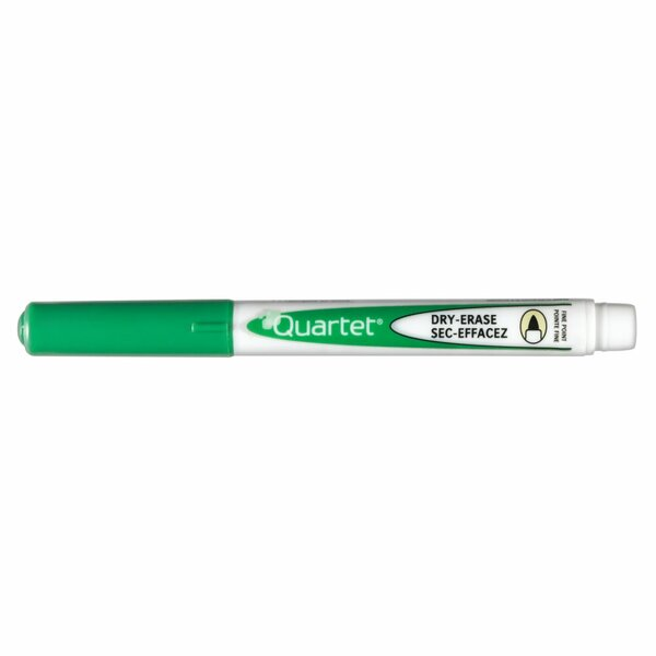Dry-Erase Marker,Fine Tip (Set of 6) by Quartet®