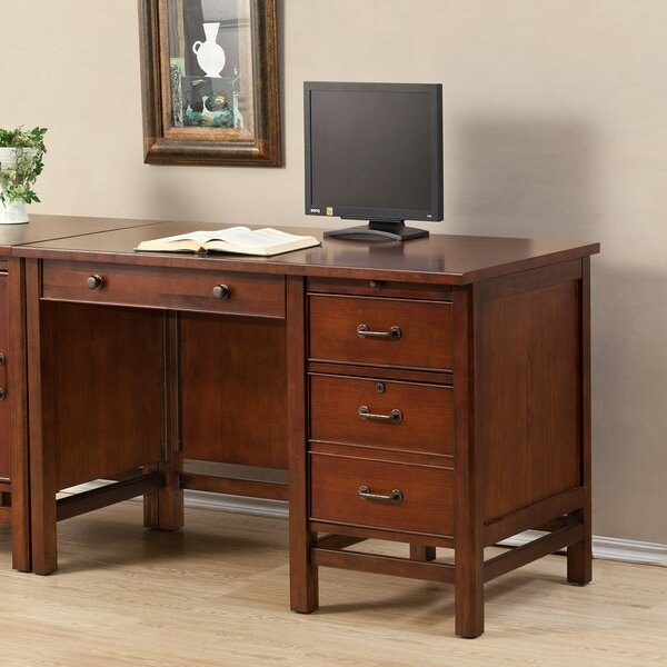 Boonville Desk by Darby Home Co