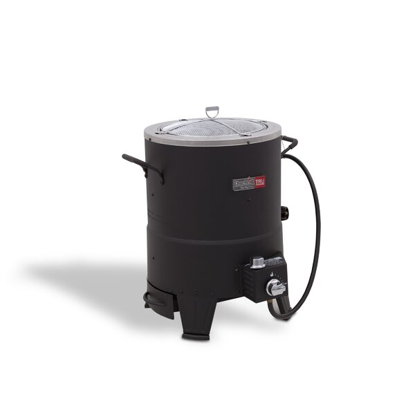 TRU Infrared The Big Easy Oil-less Turkey Fryer by Char-Broil