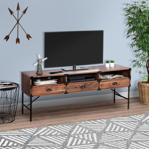Orman TV Stand for TVs up to 60
