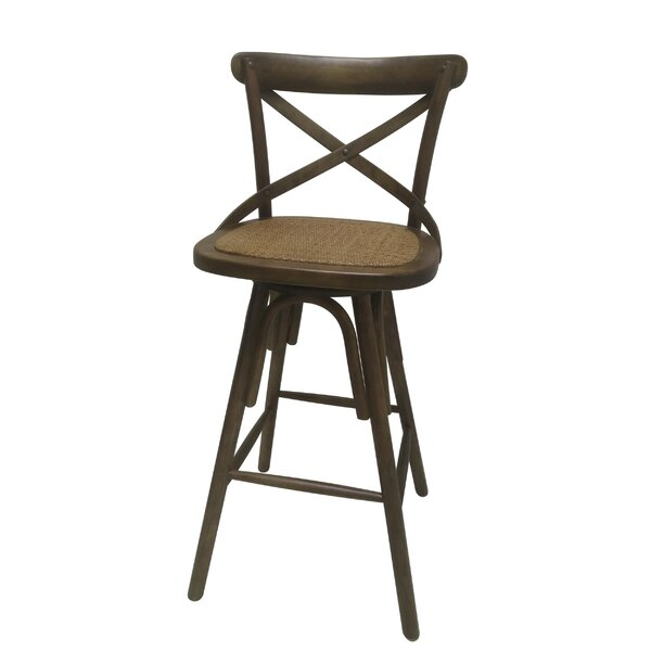 30 Swivel Bar Stool by Jeco Inc.
