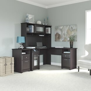 Shop For Hillsdale 3-Piece L-Shape Desk Office Suite By Red Barrel Studio