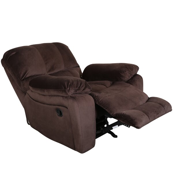 Gracehill Recliner by Three Posts