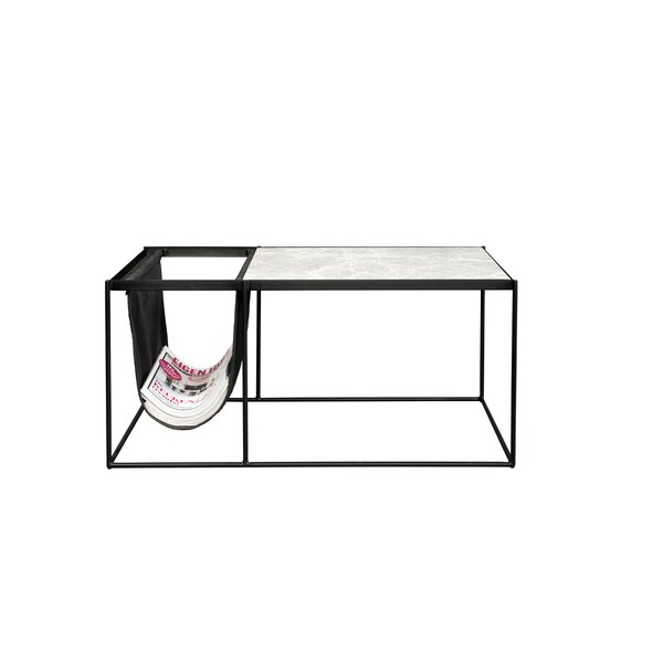 Frame Coffee Table By Zuiver
