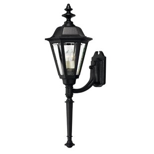 Compare prices Manor House Outdoor Sconce By Hinkley Lighting