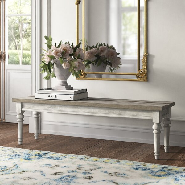 Lydia Bench By Kelly Clarkson Home