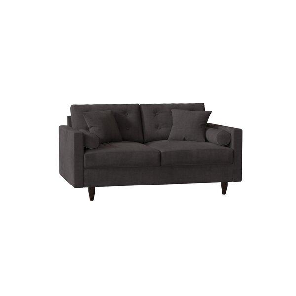Jarrard Loveseat By Wayfair Custom Upholstery™