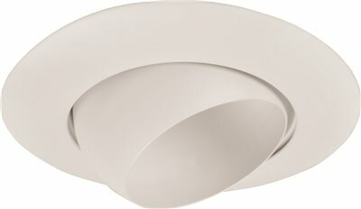 Eyeball 6 Recessed Trim by Monument