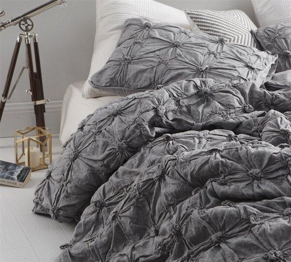 Fanchon Texture Comforter