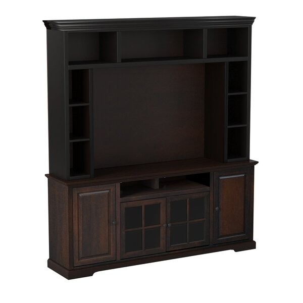 Legrand Entertainment Center For TVs Up To 65