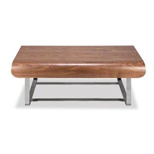 Schweinzger Coffee Table with Storage ByOrren Ellis