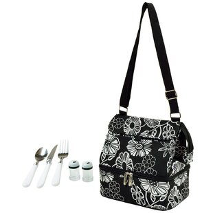 Night Bloom Insulated Lunch Bag e0bff0441