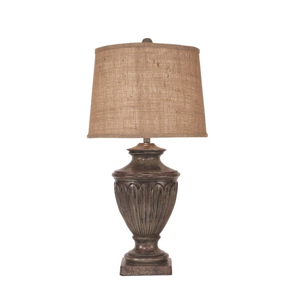 Millbury Urn 31 Table Lamp by Bay Isle Home