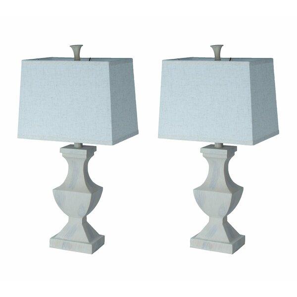 Avignon 17 Table Lamp (Set of 2) by Urbanest