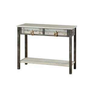 Coupon Console Table ByRosecliff Heights