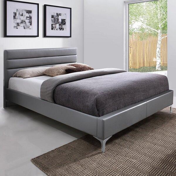 Ramires Upholstered Platform Bed by Orren Ellis